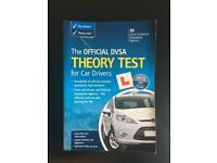 Official DVSA Theory Test for Car Drivers Book