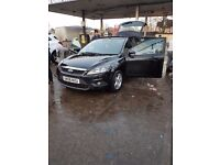FORD focus NEW shape 1.6