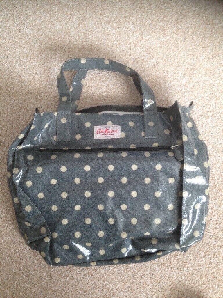 Cath Kidston Bag, very good condition.
