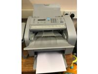 SAMSUNG MODEL SF-760P PRINTER,SCANNER, FAX MACHINE FOR OFFICE BUSINESS