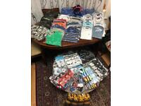 Clothing Joblot adult clothes & hats & socks MORE THAN 300 ITEMS