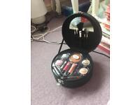 Make up box set