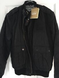 Barbar jacket brand new never worn