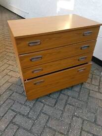 Retro Vintage chest of drawers