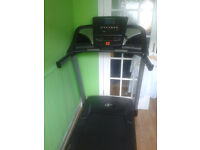Nordictrack T9.2 Electric Folding Treadmill iFit Compatible