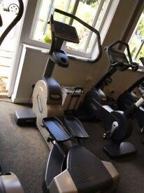 The Technogym Cardio Wave 700i - Professional Gym-Quality Cardio machine.