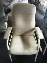 Ex hire lift chair, high back chair and Specialised wheel chair Bayswater Bayswater Area Preview