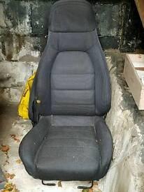 Mazda mk1 mx5 seats