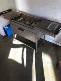 1960s Royale Hostess Trolley - Great Condition - Still Working