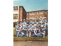 BELFAST CITY HOSPITAL NURSES REUNION 1968 C/D