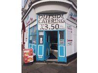 Sandwich shop Stockton-on-Tees