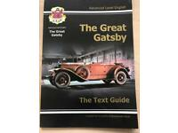 CGP The Great Gatsby