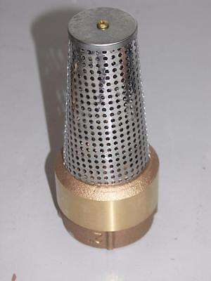 Legend Valve T-448 Bronze 2 Foot Valve 105-478