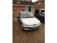 Peugeot 106 Independance 1.2 low mileage