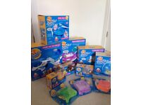 Bundle Zhu Zhu Pets toys with lots off Accesories see below for details
