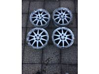 FORD MONDEO ALLOYS FOR SALE
