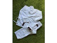 Karate Suit Size 000