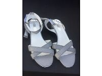 Lovely Dorothy Perkins Shoes - Brand New Size 6