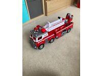 Paw Patrol Marshall Fire Truck