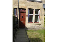 New to market. One bedroom flat close to Dunfermline Town Centre, railway and bus stations.