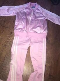 Outfits And Leggings Infant Girls