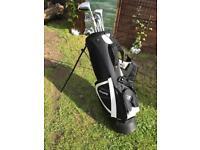 Dunlop Adult Golf set