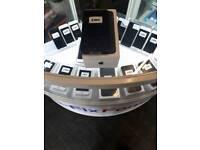Iphone 7 plus black 32gb unlocked boxed Apple warranty