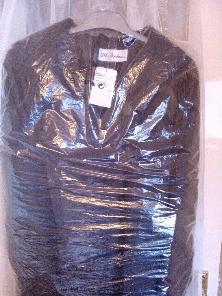 Brand new with tag Ulla Popken designer coat/jacket