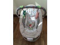 Baby bouncy chair £10 ono