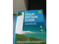 For sale: AA The Great Britain Guide