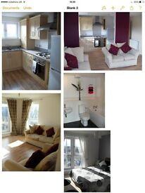 1 Bedroom Stylish Flat to Rent