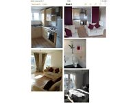 1 Bedroom Stylish Flat to Rent