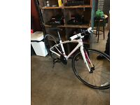 Specialized ruby road bike (44cm)