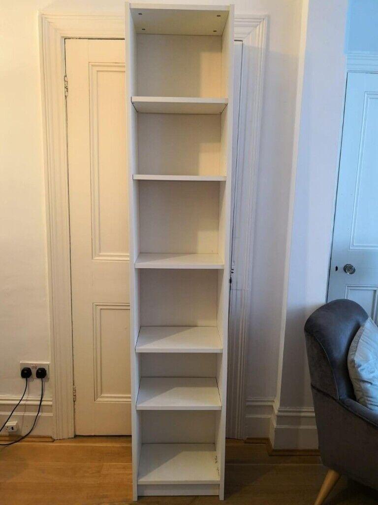 Ikea Tall Bookcase In Richmond London Gumtree