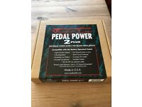 Voodoo Lab Pedal Power 2 Plus Guitar Effects Power Supply