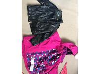 Jackets Zara &Karimor 3-4yo leather and waterproof