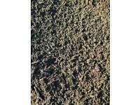 Turf base (compost,sand & soil mix)