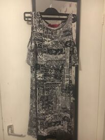 Ax Paris dress size 14 other dresses boohoo and new look size 12