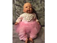 Stunning Gift -Reborn Newborn Baby Doll