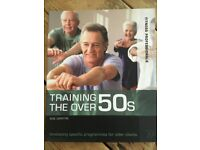 Fitness Professionals: Training the Over 50s by Sue Griffin