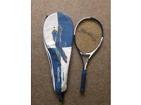 Slazenger Henmann 27 Tennis Racket
