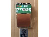 Fuzz Probe - Zvex
