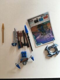 Lego 5000030 Ninjago Kendo Jay Minifigure