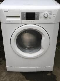 BEKO 7kg washing machine digital like new