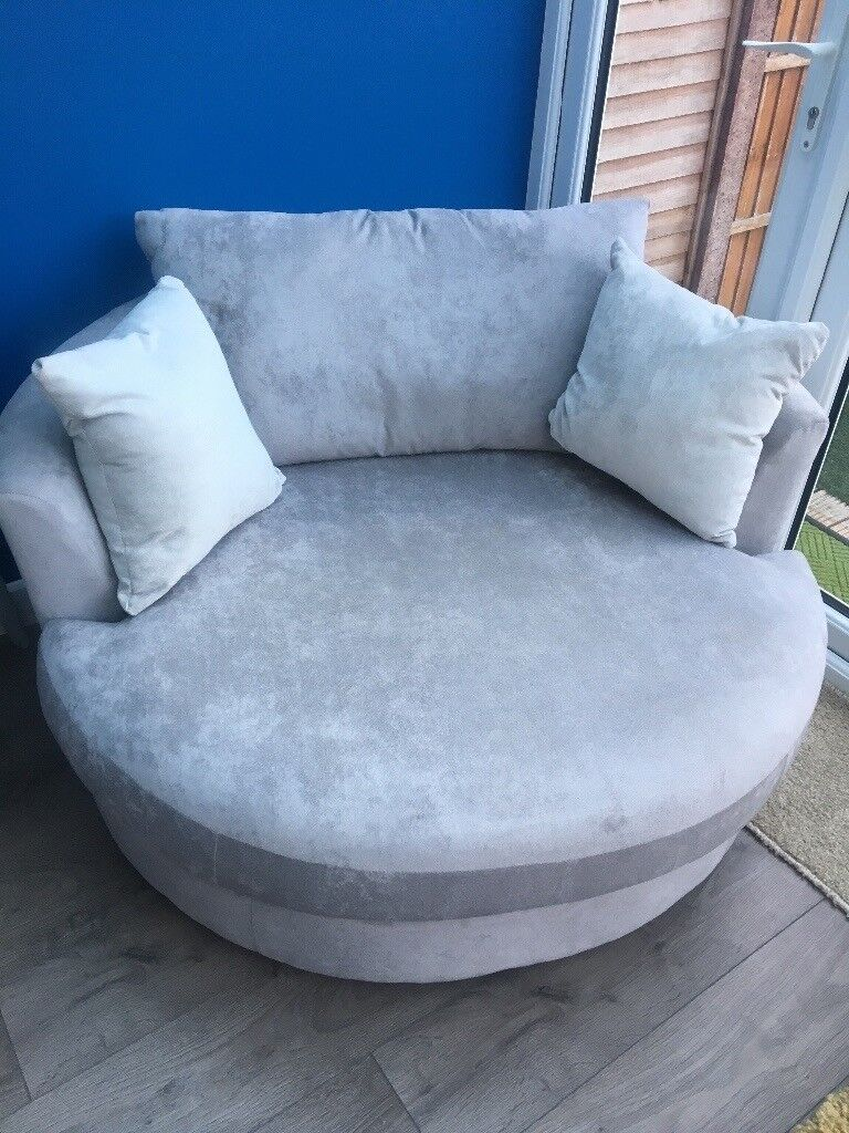 Swivel Chair Snuggle Ads Buy Sell Used Find Great Prices