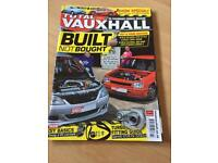 Total Vauxhall magazine October 2011 issue 127