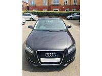 Audi A3 Sportback - 1.8L TFSI (well looked after!)