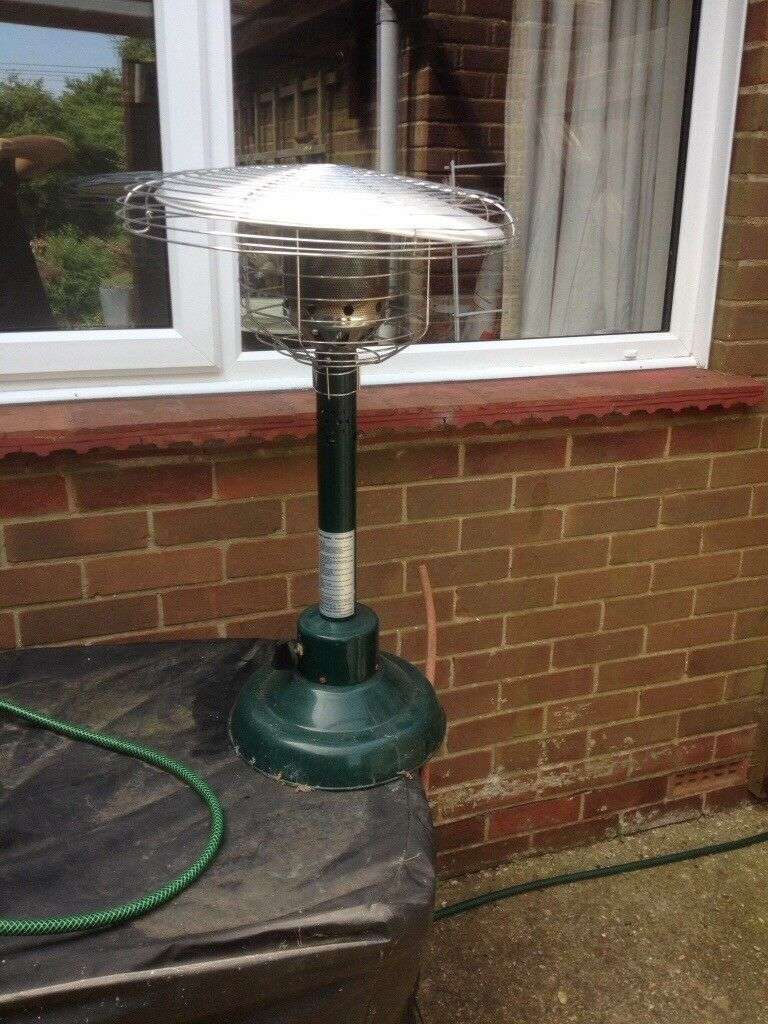 Gas Table Top Heater In Blackfield Hampshire Gumtree