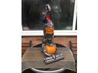 Dyson Dc24 Multi Floor ball vacuum cleaner