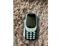 Nokia 3310 dual sim new